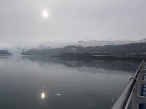 College fjord, Alaska 1