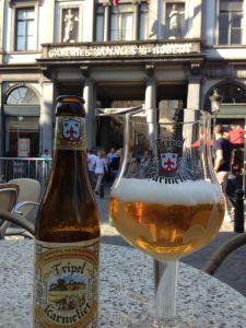 Belgisch biertje