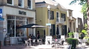 Brasserie Martins
