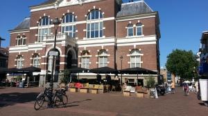 Eetcafe Fijn, Apeldoorn 01