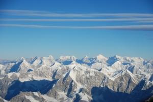 Pieken Himalaya, Nepal