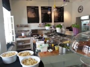 Keuken Poivre & Sel, Spa, Belgie
