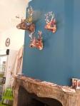 Interieur Restaurant Poivre & Sel